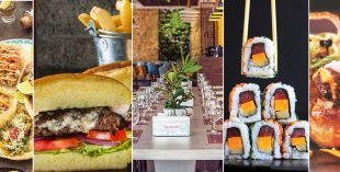 new restaurants in dubai