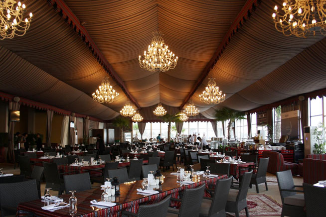 Breakfast And Lunch Places Open In Abu Dhabi During
