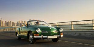 Old Cars UAE
