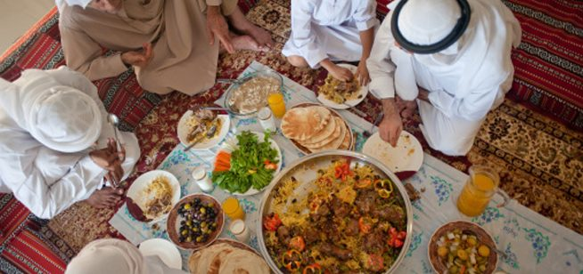 10 Dishes You Have To Try This Ramadan In Dubai Whats On Dubai