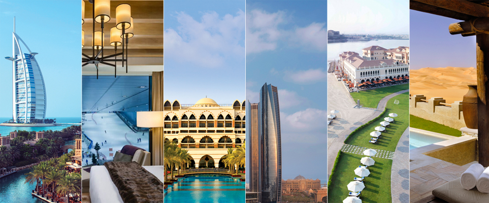 Cheap hotels in the uae 16 summer staycation deals what for Cheap luxury hotels in dubai
