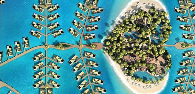 heart island dubai