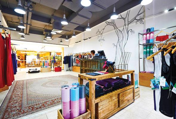 Mini malls: Here are Dubai's five hidden shopping gems