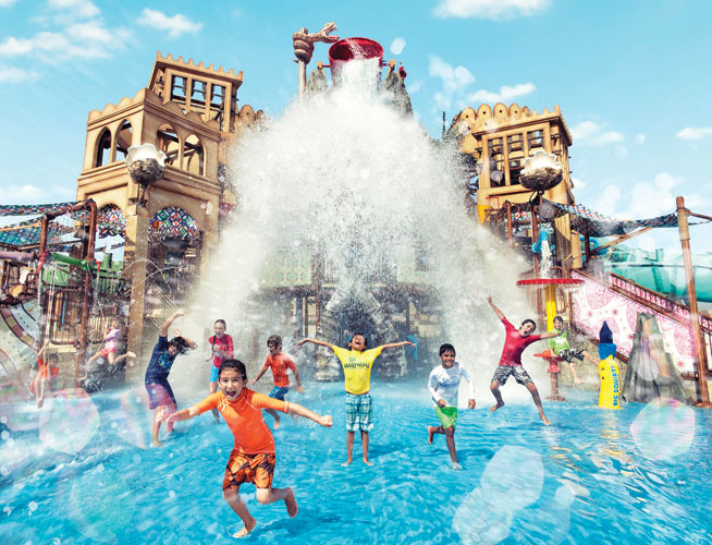 Ikea Schrank Für Spülmaschine ~ with a visit to a waterpark Yas Waterworld has extended its hours