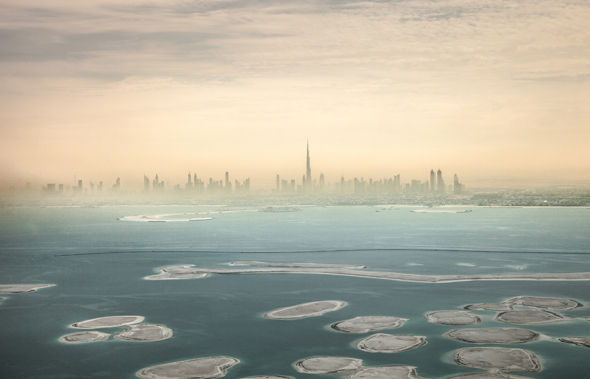 world islands dubai