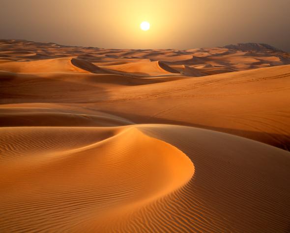 dunes-desert
