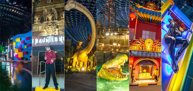 Img: 5 Things You Should Know About IMG Worlds Of Adventure