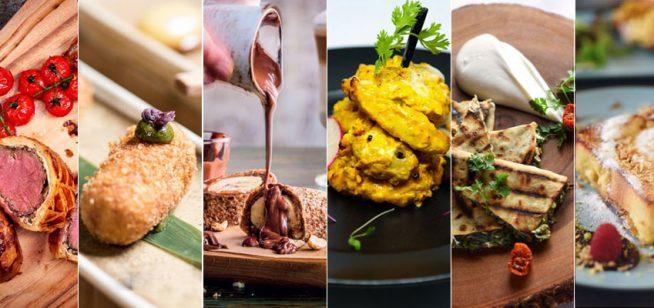 50 best dishes dubai