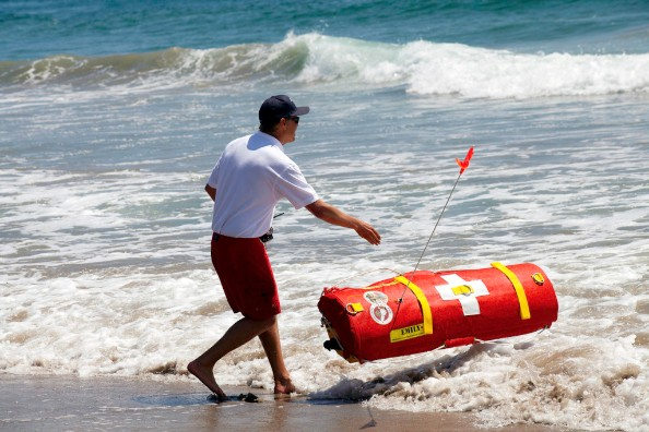 lifeguard dubai