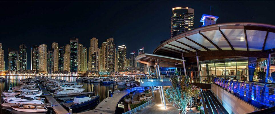 dubai yacht club