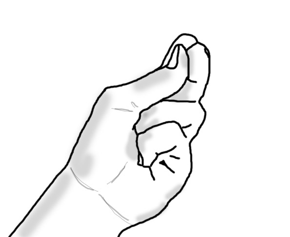 Five Uae Hand Gestures That You Need To Know Whats On Dubai