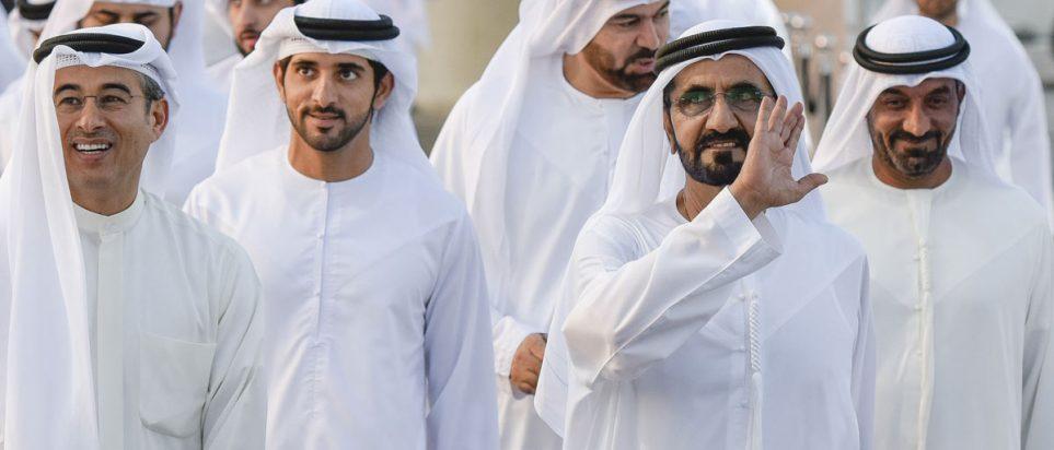 sheikh-mohammed-dubai