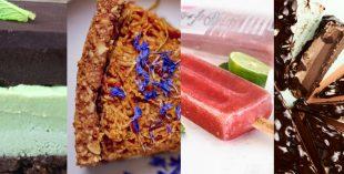 healthy desserts in dubai