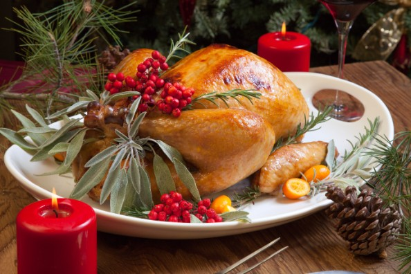 7 of Dubai's best Christmas turkey takeaways – What's On Dubai