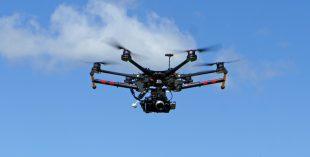 drones dubai