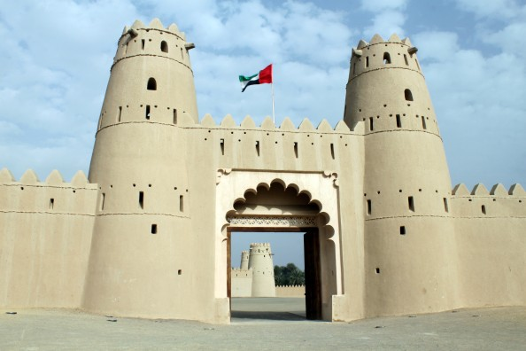 Your Guide To All The Events In Al Ain This Year What S