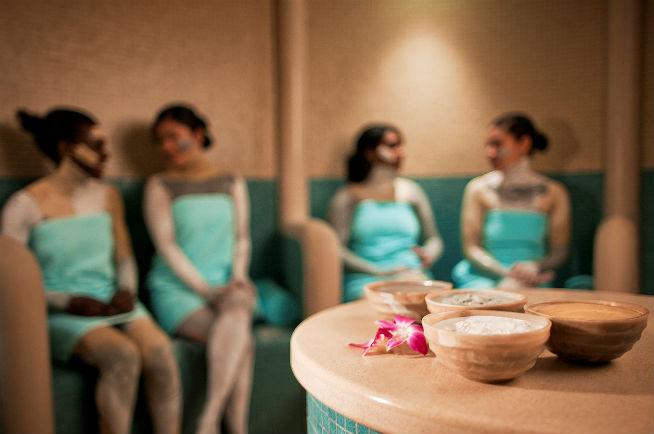 Zen the spa (Medium)