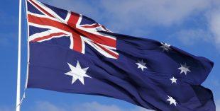australia day in dubai