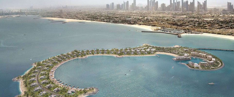 This is set to be dubai 39 s most expensive hotel what 39 s on for Bulgari hotel dubai