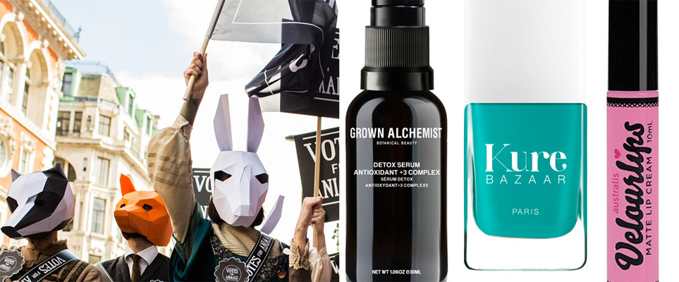 Cruelty-free cosmetics in Dubai: The brands you can buy here - What's On Dubai