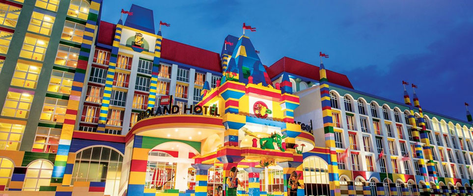 Little and big kids rejoice dubai is getting a legoland for The big hotel in dubai