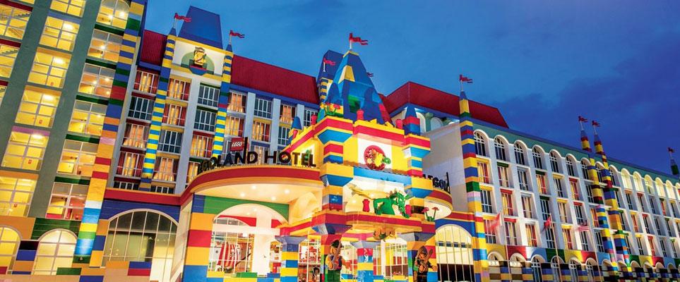 Little and big kids rejoice dubai is getting a legoland for The big hotel in dubai