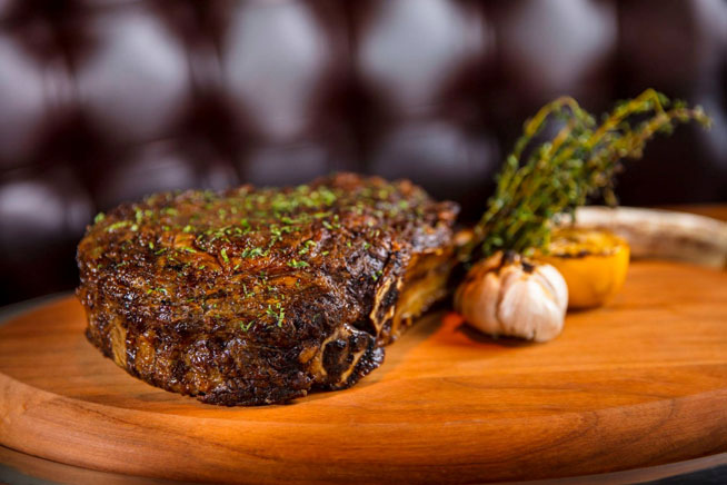 The Best Steakhouses In Abu Dhabi What S On Abu Dhabi