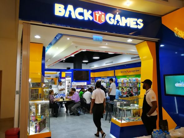 Theres a new board games store in times square center dubai that sounds like fun what kinds of games are there solutioingenieria Gallery