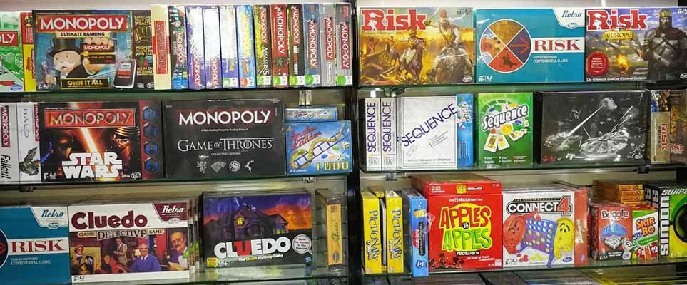 Theres a new board games store in times square center dubai solutioingenieria Gallery
