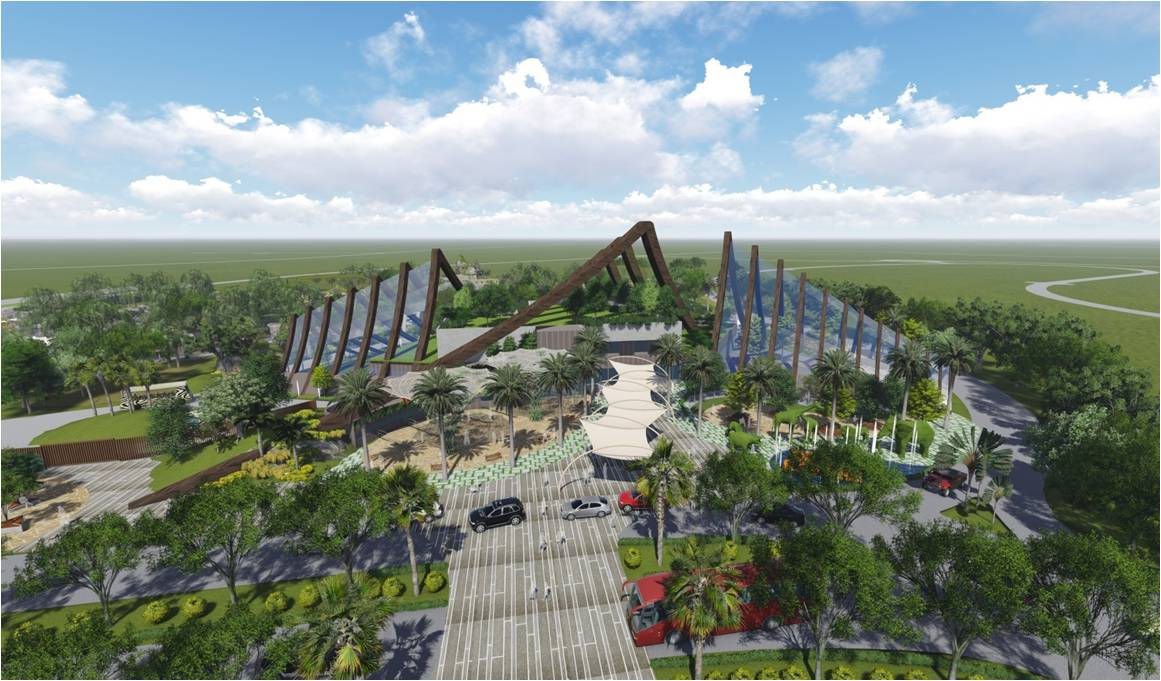 It Looks Like Dubai Safari Is Back On Track What S On Dubai