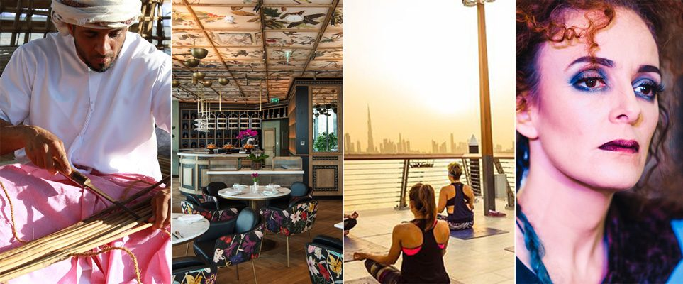 things to do in Dubai this long weekend