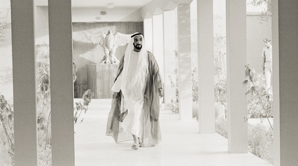 Here Are 9 Great Quotes From Sheikh Zayed The Founder Of The Uae