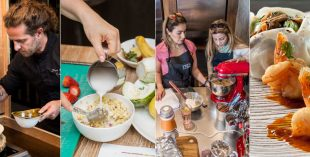 cooking classes in dubai