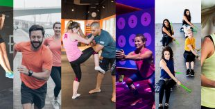 New Fitness Classes featured image