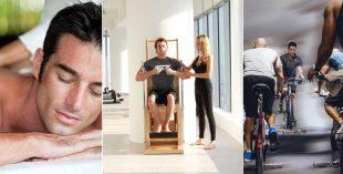 spa treatments for men in Dubai