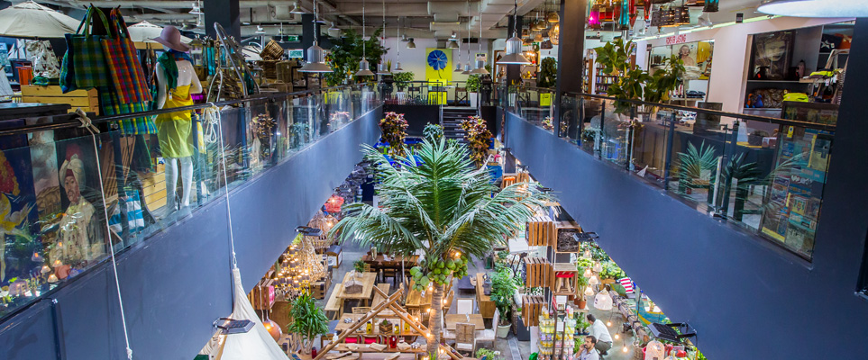 Check Out The New Stores Inside Dubai Garden Centre What