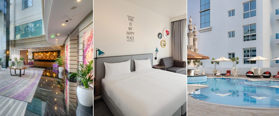 The most affordable hotels in dubai what 39 s on dubai for Affordable hotels in dubai
