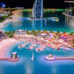islands Burj Al Arab
