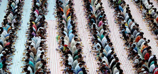 ramadan starts