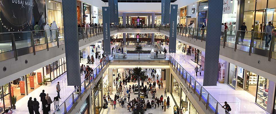 0aaff5c74d91 Brace yourself  Dubai Mall is expecting massive crowds over Eid ...