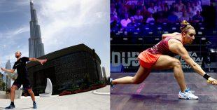 Dubai Squash featured image