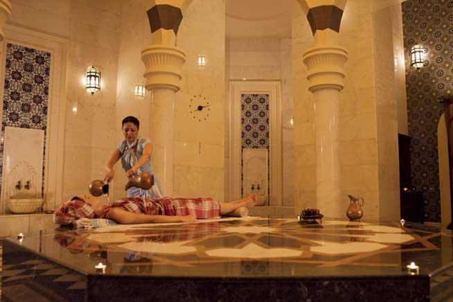 Best Spa In Ajman