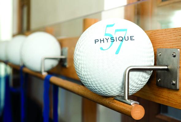 Physique57 studio