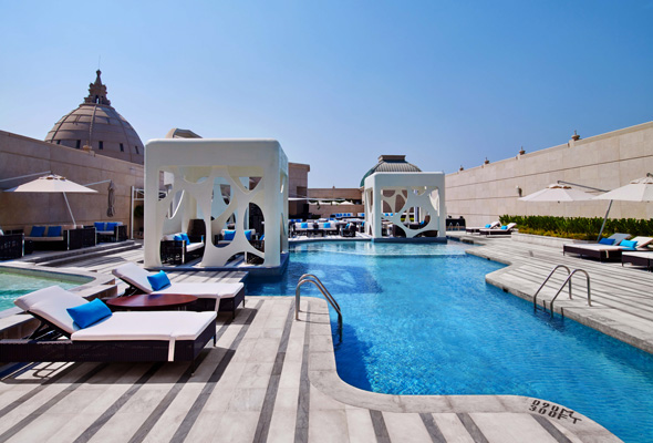 20 Of The Best Swimming Pool And Beach Club Deals In Dubai