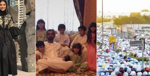 eid al fitr in dubai