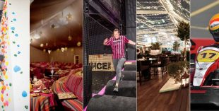indoor activities in Dubai