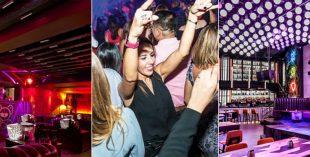 Dubai clubs