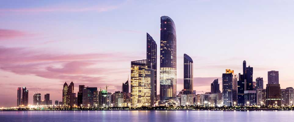 Average Apartment Rent Abu Dhabi