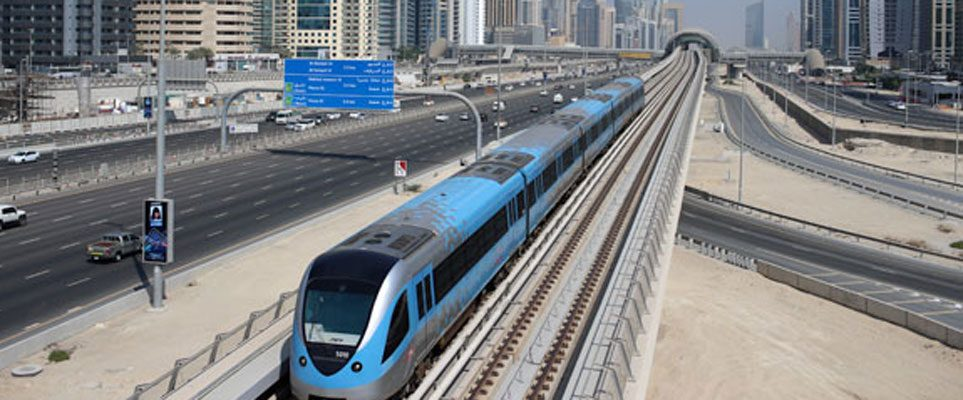 Dubai Metro timings extended from today: Here's the ...