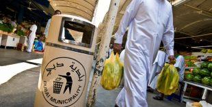 littering in Dubai